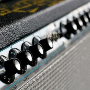 Fender Twin Knobs