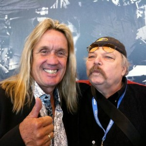 Nicko & Bobby
