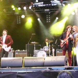 The Bootleg Beatles