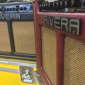 Rivera Venus 5-2