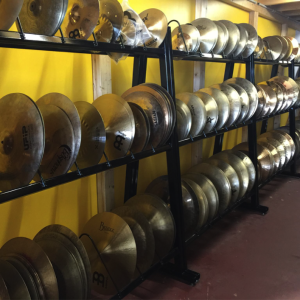 Cymbals Storage 2