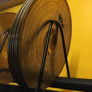Cymbals Storage 4
