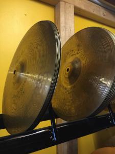 Cymbals Storage 5